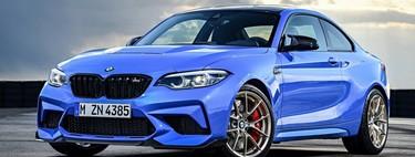BMW M le quita la corona a Mercedes-AMG en ventas durante 2019