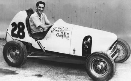 Jack Brabham Midget