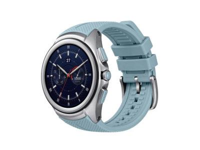 Visto y no visto: LG Watch Urbane 2 desaparece de las tiendas por problemas de hardware