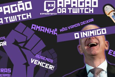 Con sus nuevos precios, Twitch ha cabreado a streamers de todo el mundo. Y algunos ya están haciendo huelga