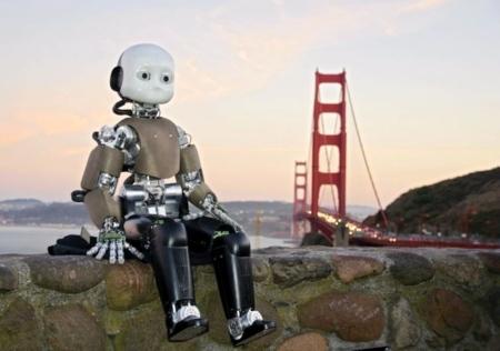 Un robot para cada europeo, la propuesta está ahí