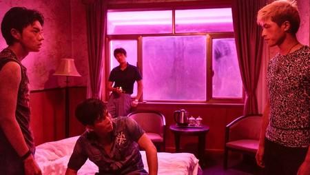 Cannes 2019: del atmosférico cine criminal de 'The Wild Goose Lake' al pinchazo de 'La Gomera'