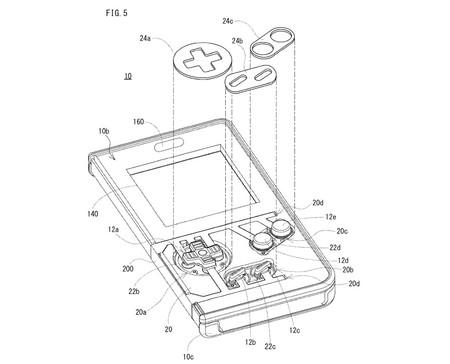 Game Boy Case 03