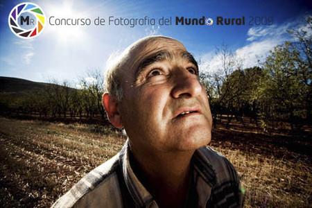 III Concurso de Fotografía Mundo Rural 2009