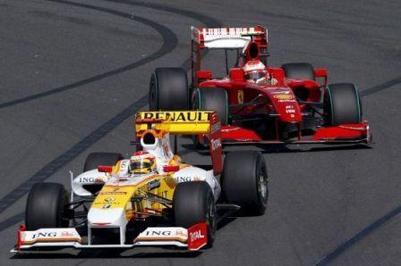 "Fernando Alonso: ""Mañana tenemos que ser más rápidos"""