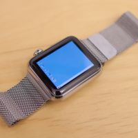 Alguien metió a Windows 95 dentro un de Apple Watch