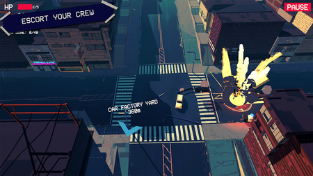 Pako 2 llega a Android, la secuela del arcade de persecuciones policiales se inspira en GTA
