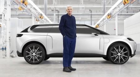 Este habría sido el coche eléctrico de Dyson que nunca se hizo realidad: un SUV de siete plazas con casi 1.000 km de autonomía