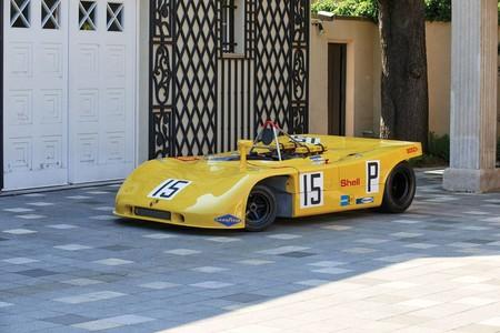 A subasta un Porsche 908/03, un puñado de tubos, motor potente y fibra que alcanzará más de 3,5 millones de dólares