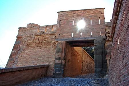 Castillo De Monzon 2