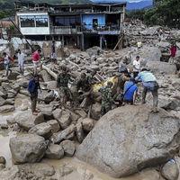 Colombia podría perder 50.000 hectáreas de terreno por el cambio climático