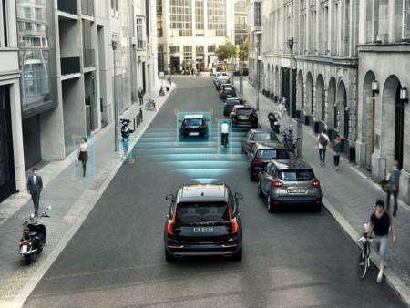 Primero Uber, y ahora Autoliv es el nuevo socio de Volvo para el desarrollo de sus modelos autónomos