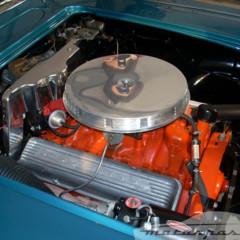 Foto 14 de 48 de la galería chevrolet-corvette-c6-presentacion en Motorpasión