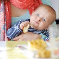 ¿A qué edad introducir el gluten en la dieta del bebé?