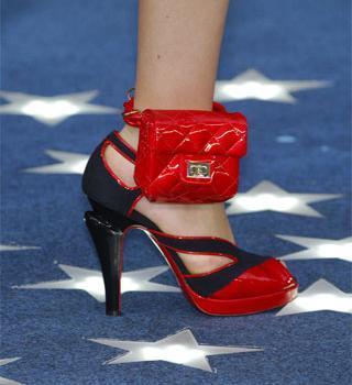 Lindsay Lohan inspira a Chanel
