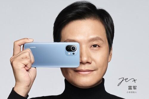 Qué móviles utilizan los principales directivos de Xiaomi