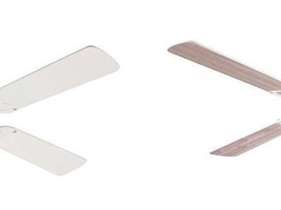 Ventilador de techo blanco rebajado de 61,92 euros a sólo 51,12 euros y con envío gratuito