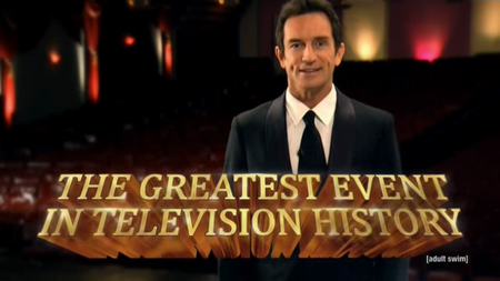 'The Greatest Event in Television History'… o no