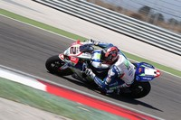 Superbikes Turquía 2013: Leon Camier K.O. con fracturas en su pie derecho