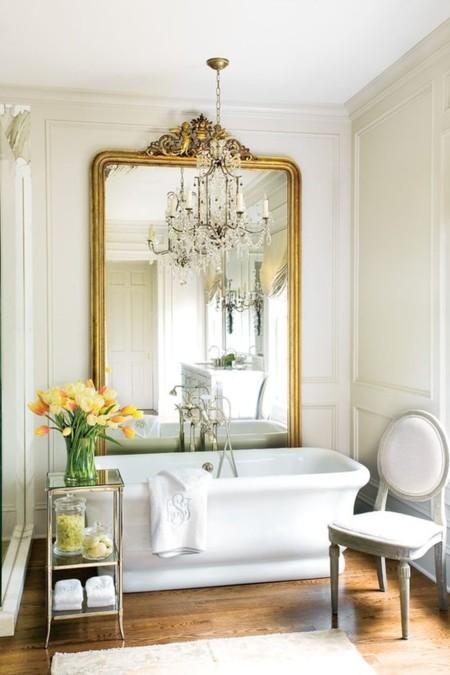 Espejo Grande Bano