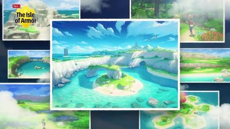 Pokemon Direct 1 9 2020 Moment51