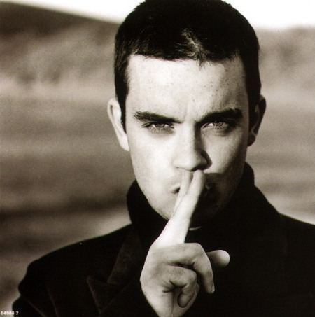 Robbie Williams al final no vuelve a Take That