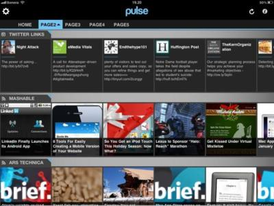 Confirmado: LinkedIn compra Pulse
