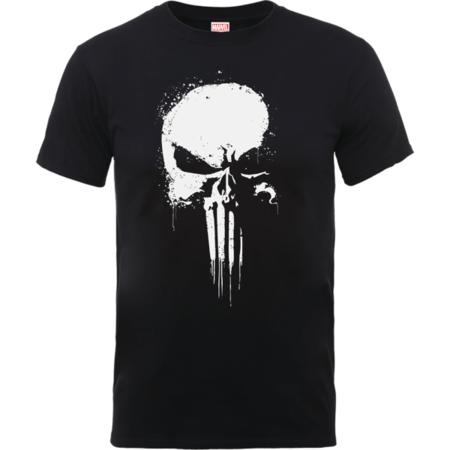 Oferta de la semana en Zavvi: camiseta The Punisher por solo 10,99 euros y envío gratis