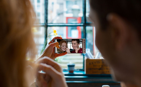 Selfies Camara