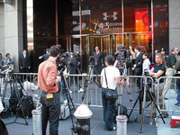 A un año de la quiebra de Lehman Brothers