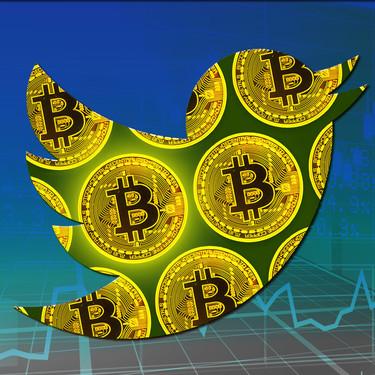 75 cuentas de Twitter para estar enterado del mundo de las criptomonedas