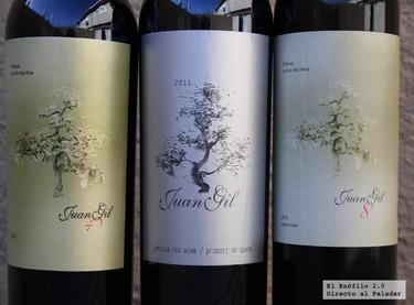 Familia Juan Gil: todo un top de los vinos de Jumilla