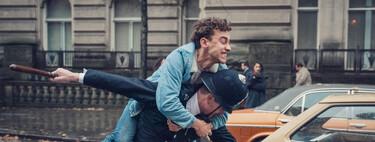 'It's a Sin' es la mejor serie de Russell T. Davies: HBO estrena una vibrante crónica de la irrupción del SIDA