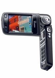Nokia N93 y N73, fechas de lanzamiento en España.