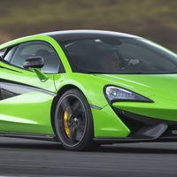 McLaren no cree en la tecnología autónoma, pero igual la tendrá el sucesor del 570S