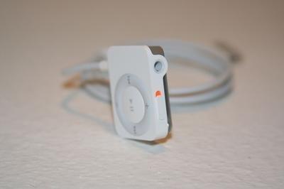iPod Radio Remote en fotos