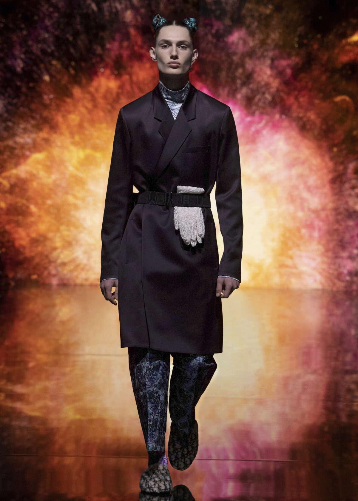 Foto de Dior Men Otoño 2021-2022 (1/45)
