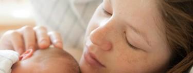 Cuando nazca tu bebé practica el Método Madre Canguro, aunque no sea prematuro