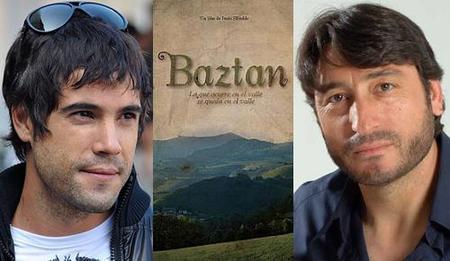 Rodajes de marzo del cine español | Unax Ugalde, Carmelo Gómez y Miguel Ángel Silvestre hacen historia