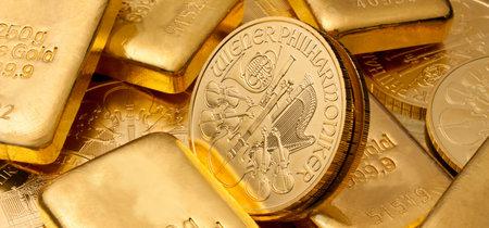 El Bitcoin sigue disparado: ya es más valioso que una onza de oro