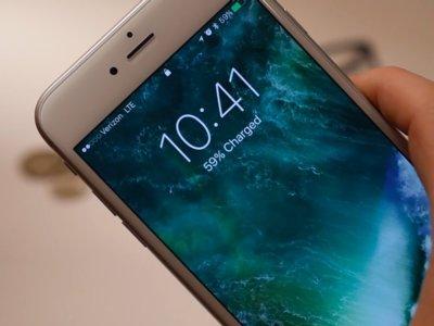 iOS 10 crece a un ritmo espectacular, ya está en el 34% de los dispositivos compatibles