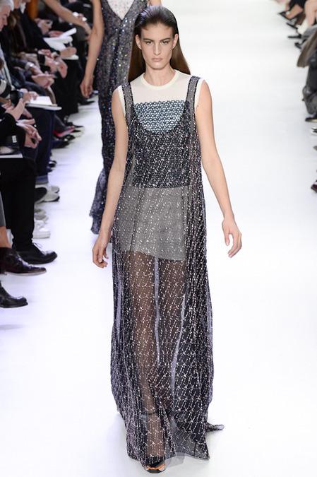 Foto de Christian Dior colección Otoño-Invierno 2014/2015 (47/47)