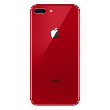 Iphone 8 Rojo 2