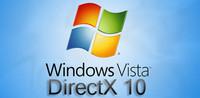 Directx 10: a la vuelta de la esquina
