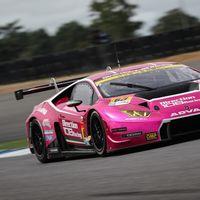 Lamborghini Huracán GT3 busca nuevo conductor por un precio razonable (si tienes 275.000 euros es tuyo)