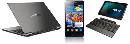 La seguridad de los dispositivos móviles