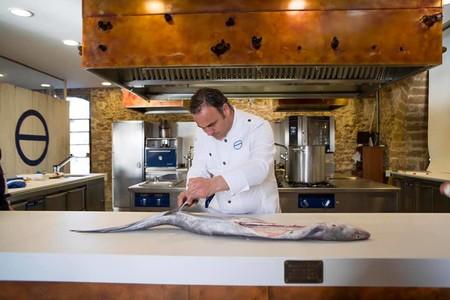 Aponiente de Ángel León se estrena en el 'The World's 50 Best Restaurants' entrando en el ranking (ampliado) del 51 al 120