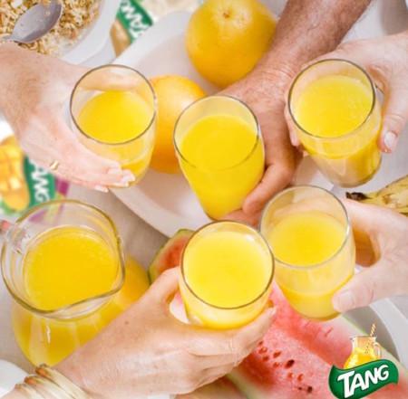 Tang Naranja
