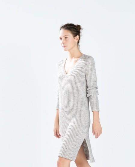 Vestidos De Punto Una Opción Diferente Para Tus Outfits