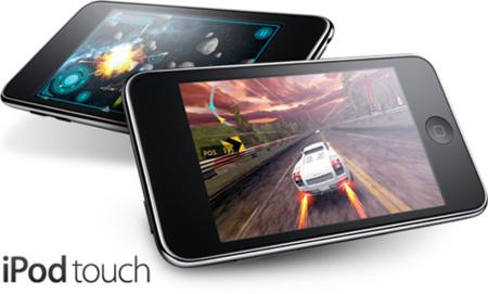 Nuevo firmware 3.1 para el iPhone e iPod touch